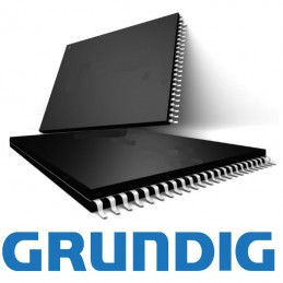 GRUNDIG  VLE5520