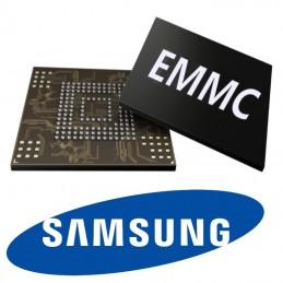 SAMSUNG EMMC D6000 SERIES