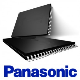 NAND PANASONIC TX-P50C3E