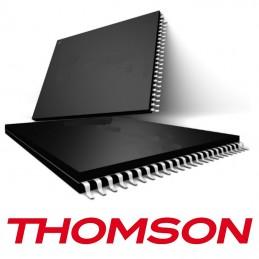 TSOP48 NAND THOMSON 40E91NF32