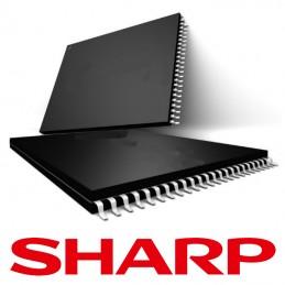 TSOP48 NAND SHARP CFG6001K...