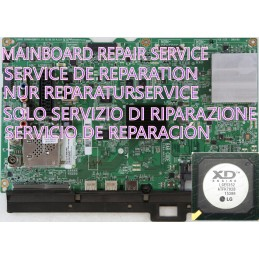 LG MAINBOARD REPAIR SERVICE...