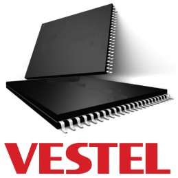 TSOP48 NAND FLASH VESTEL...