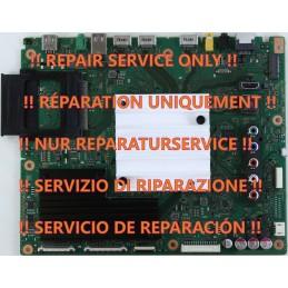 SERVICE DE REPARATION /...