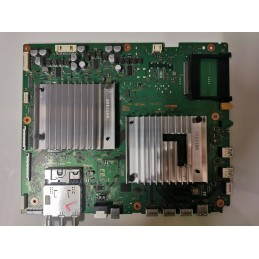 SONY MAINBOARD REPAIR SERVICE / SERVICE DE REPARATION - CHASSIS BMFW