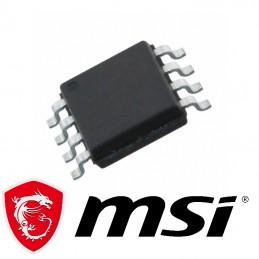 MSI BIOS CHIP GE62MVR...