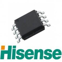 SPI HISENSE LTDN40D50EU