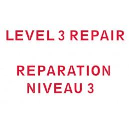 LEVEL 3 REPAIR SERVICE -...