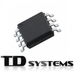 TD SYSTEMS K40DLH1F