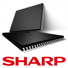 SHARP CFG6352E