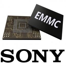 SONY EMMC BMFW CHASSIS X83XX