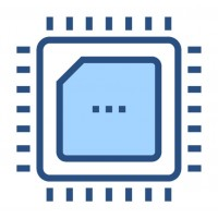 Category PROGRAMMED SPI BIOS  PC / MAC CHIPS - MJK-Electronics :